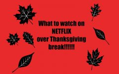 Thanksgiving Specials to Watch over Break!!!