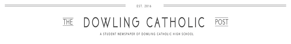 The student news site of Dowling Catholic High School