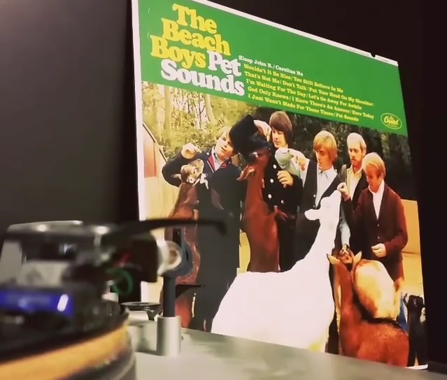 Pet Sounds' 50th Anniversary: A Retrospective of Influence