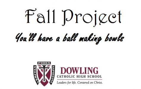 The Fall Project is Here!