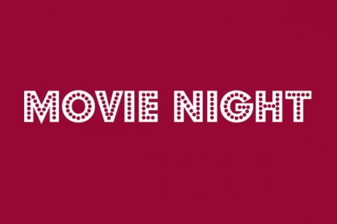 Homecoming: Jumanji movie night