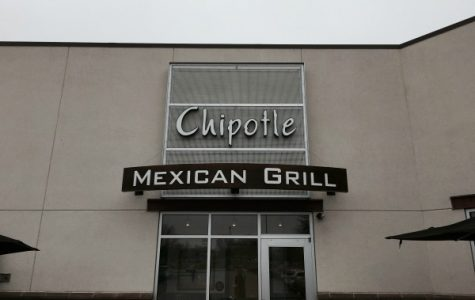 5 Reasons Why I Love Chipotle