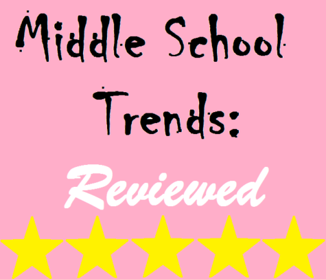 Middle School Trends: Reviewed