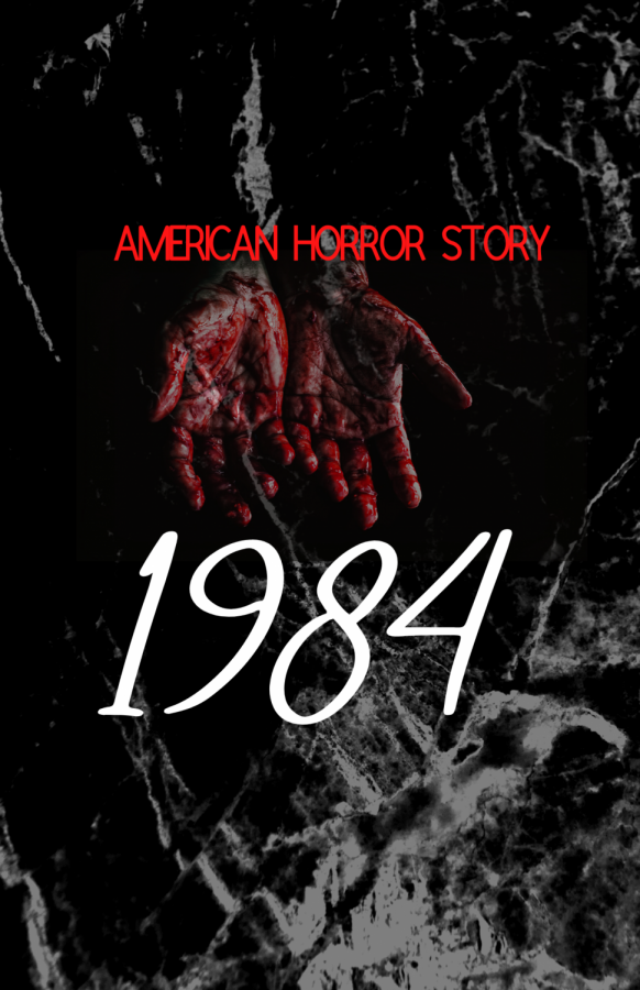 American Horror Story 1984: love it or hate it?