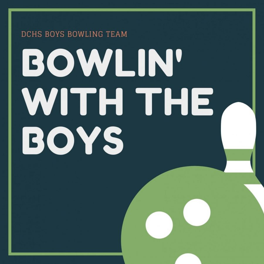 The Post wishes the boys bowling team good luck going into post season play.