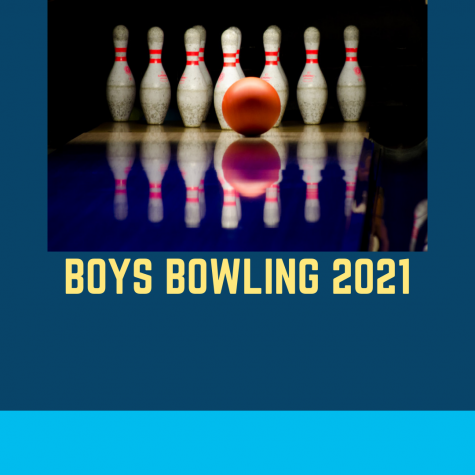 Boys Bowling Season 2021