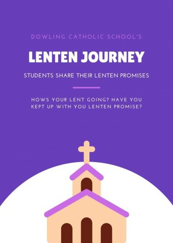Shining a Light on Lent