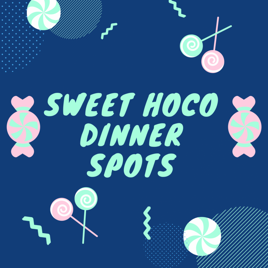 Here are some super sweet homecoming dinner options at every price range